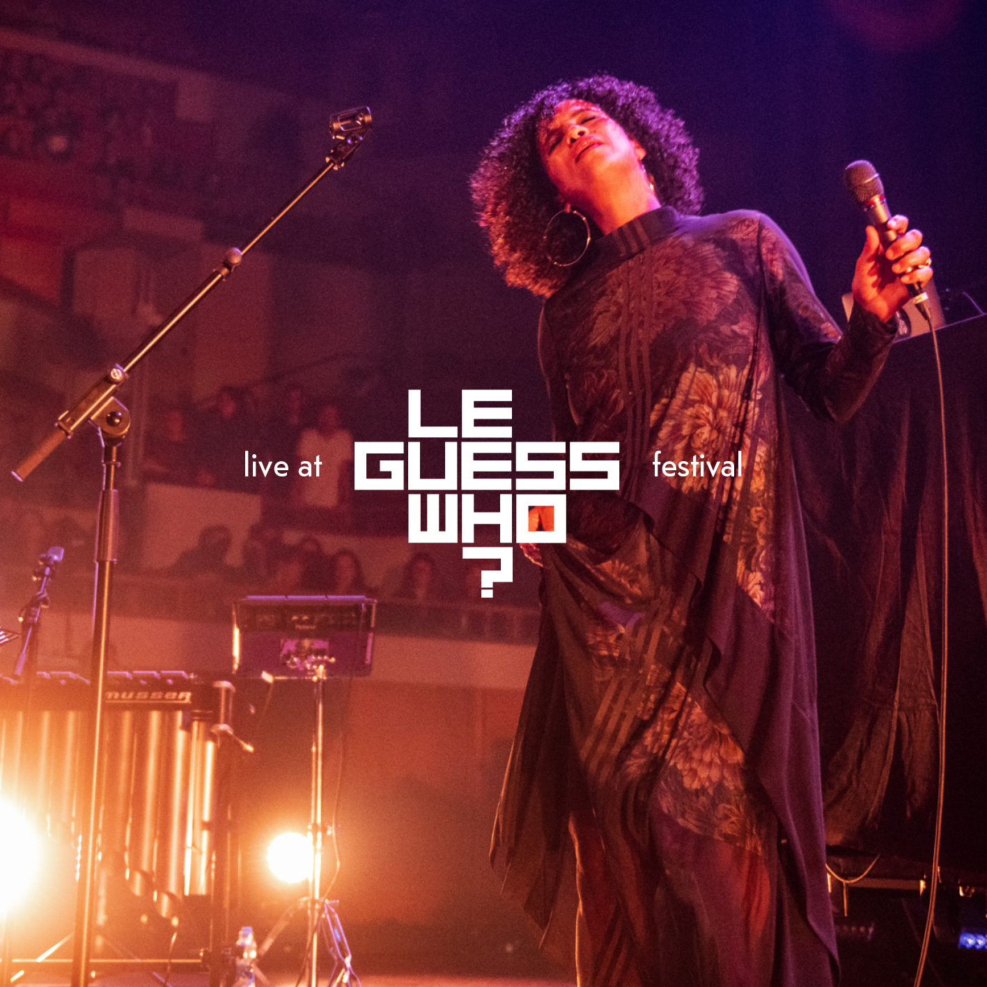 Watch + listen: Neneh Cherry live at Le Guess Who? 2018, performing tracks from 'Broken Politics'