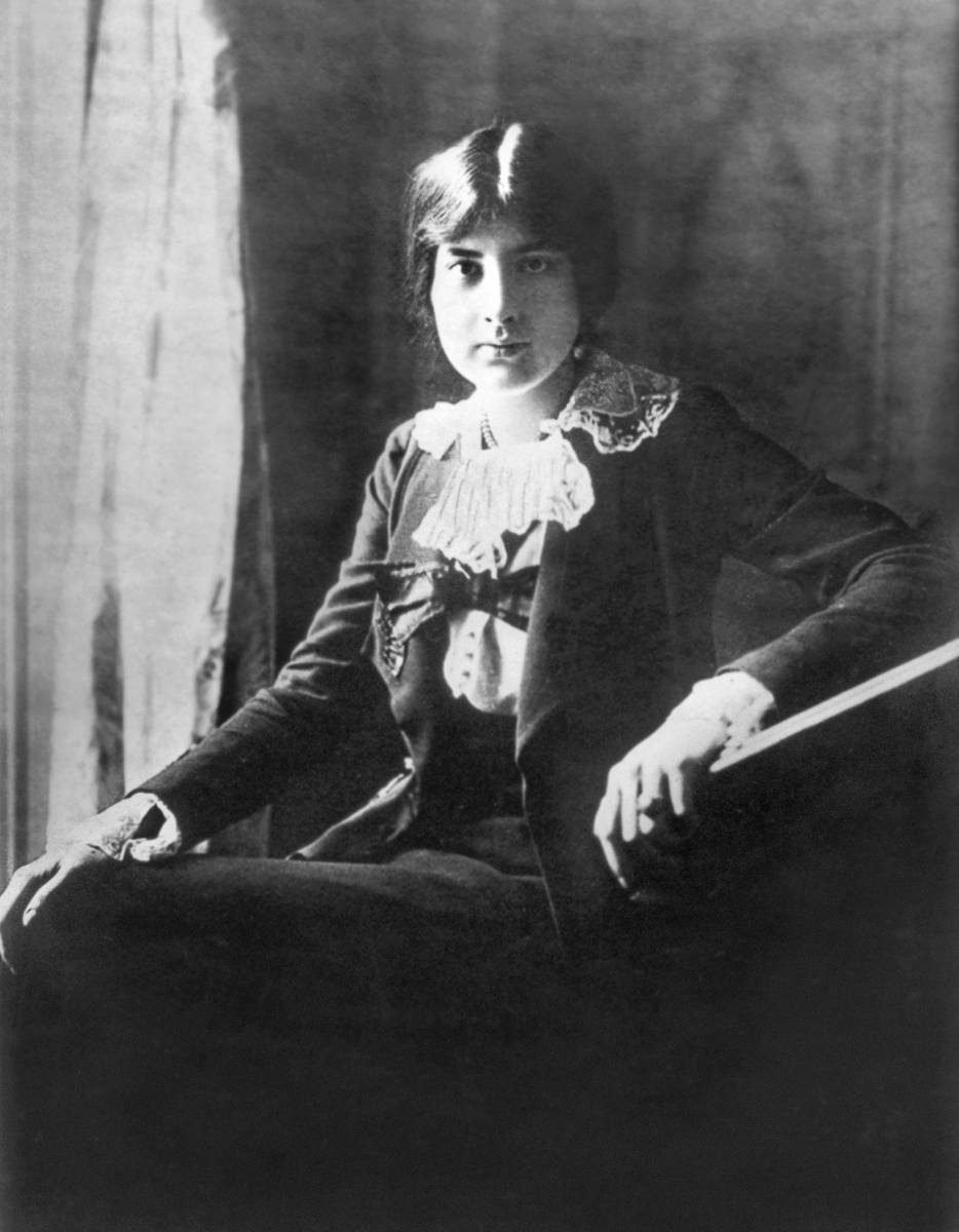 Lili Boulanger - 'Du fond de l'abîme' performed by Radio Philharmonic Orchestra