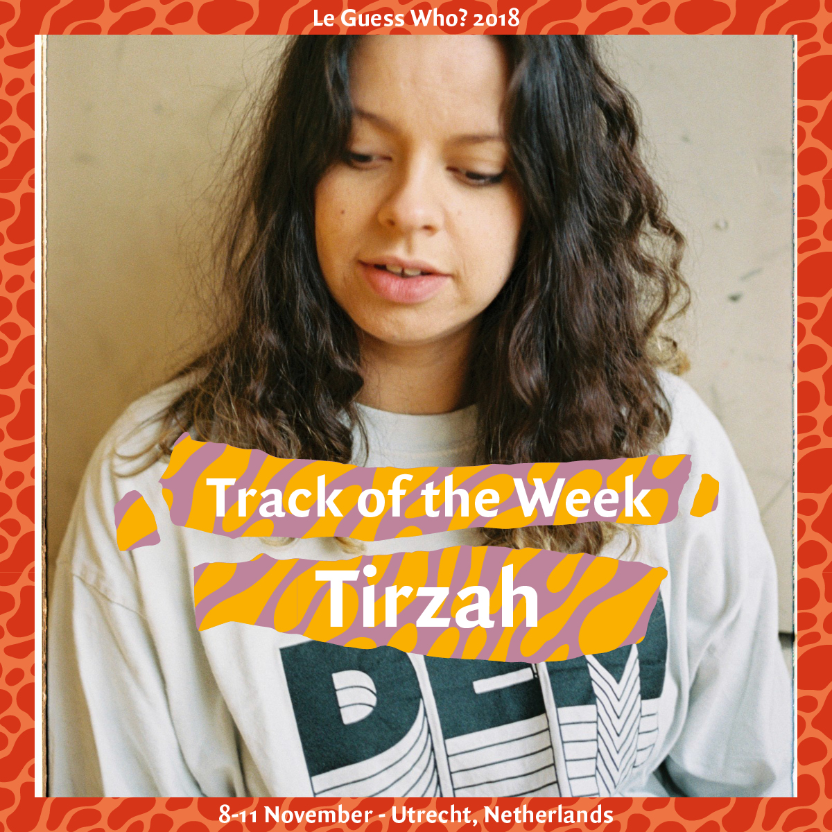 Track of the Week #20: Tirzah - 'Gladly'