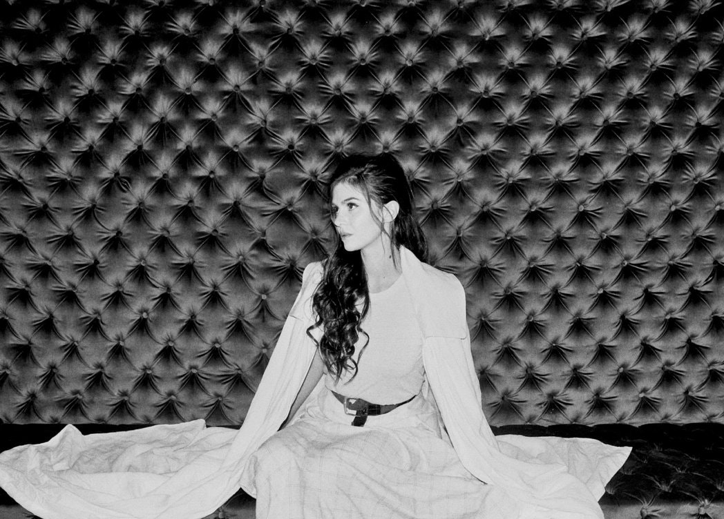 Listen: Vera Sola shares new song 'The Cage'