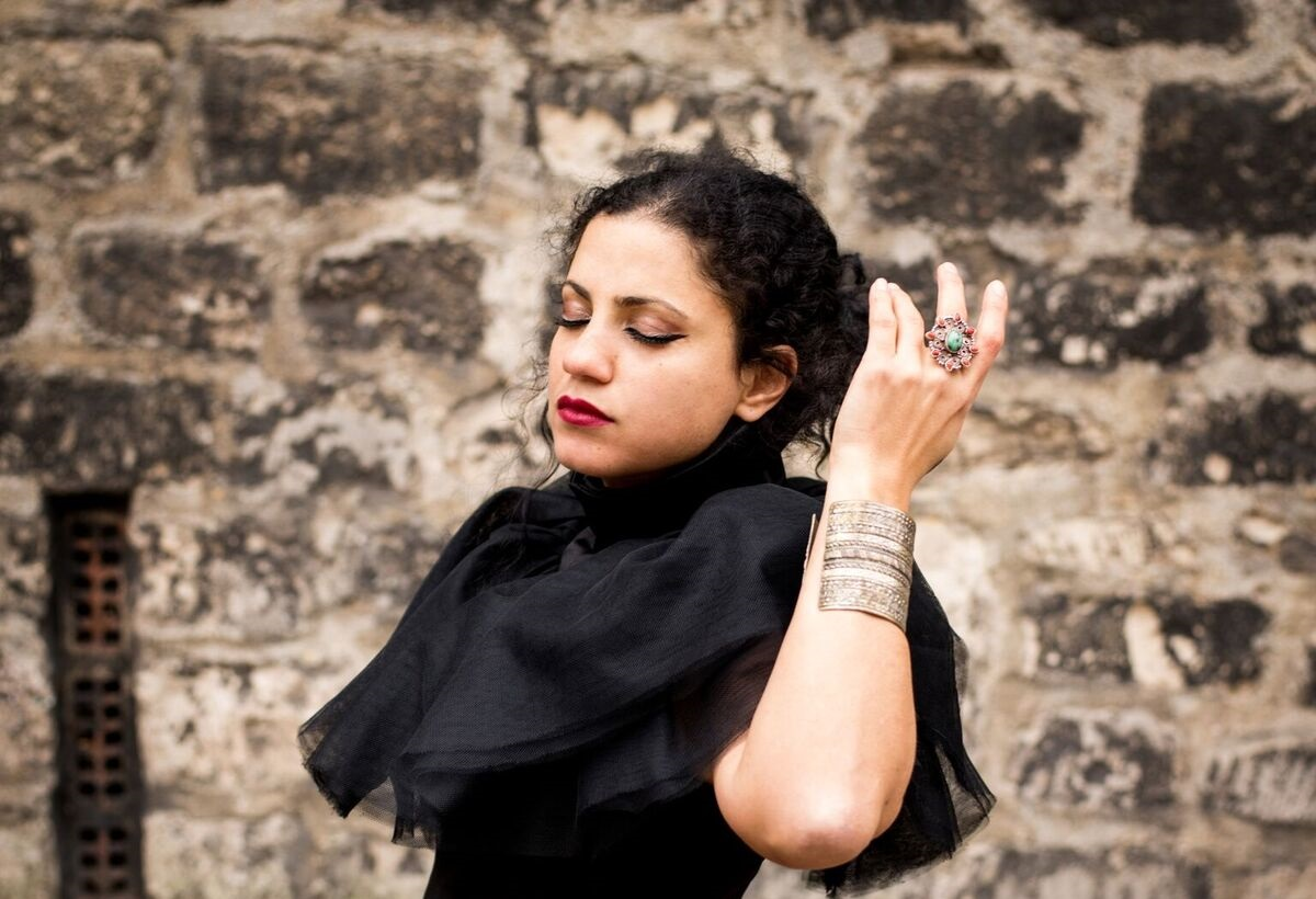 Read: Emel Mathlouthi on why she doesn't want to be classified as 'voice of the Tunisian revolution'