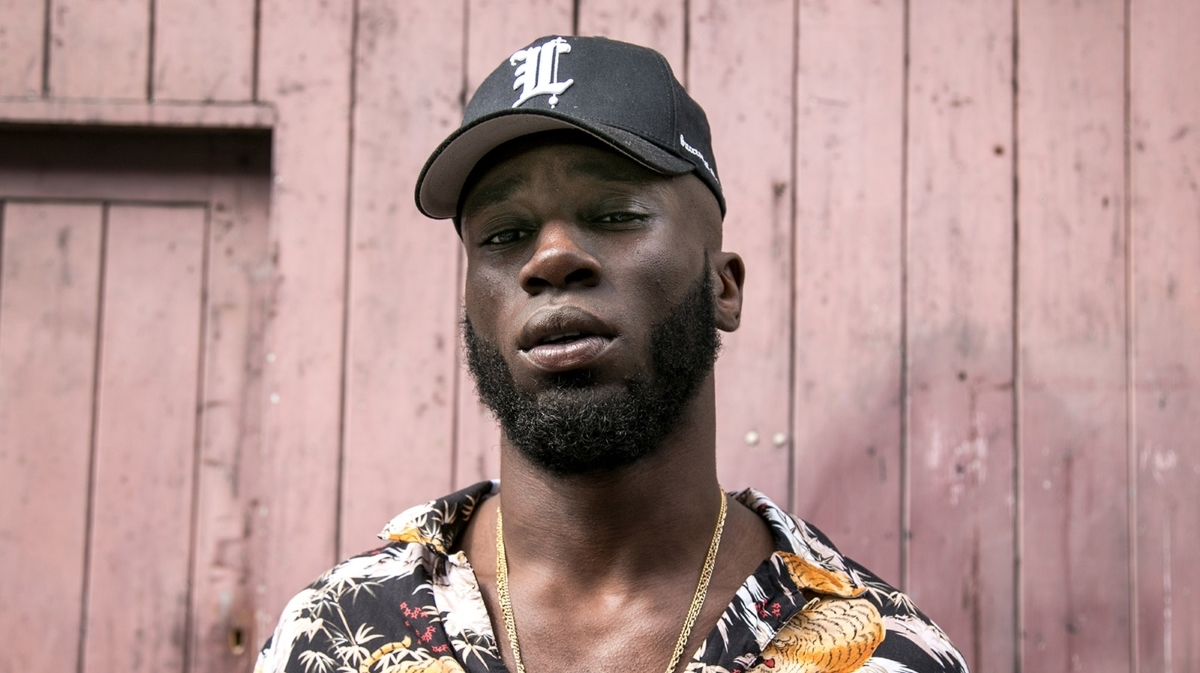 Listen: Kojey Radical releases new grime-meets-jazz single 'Water'