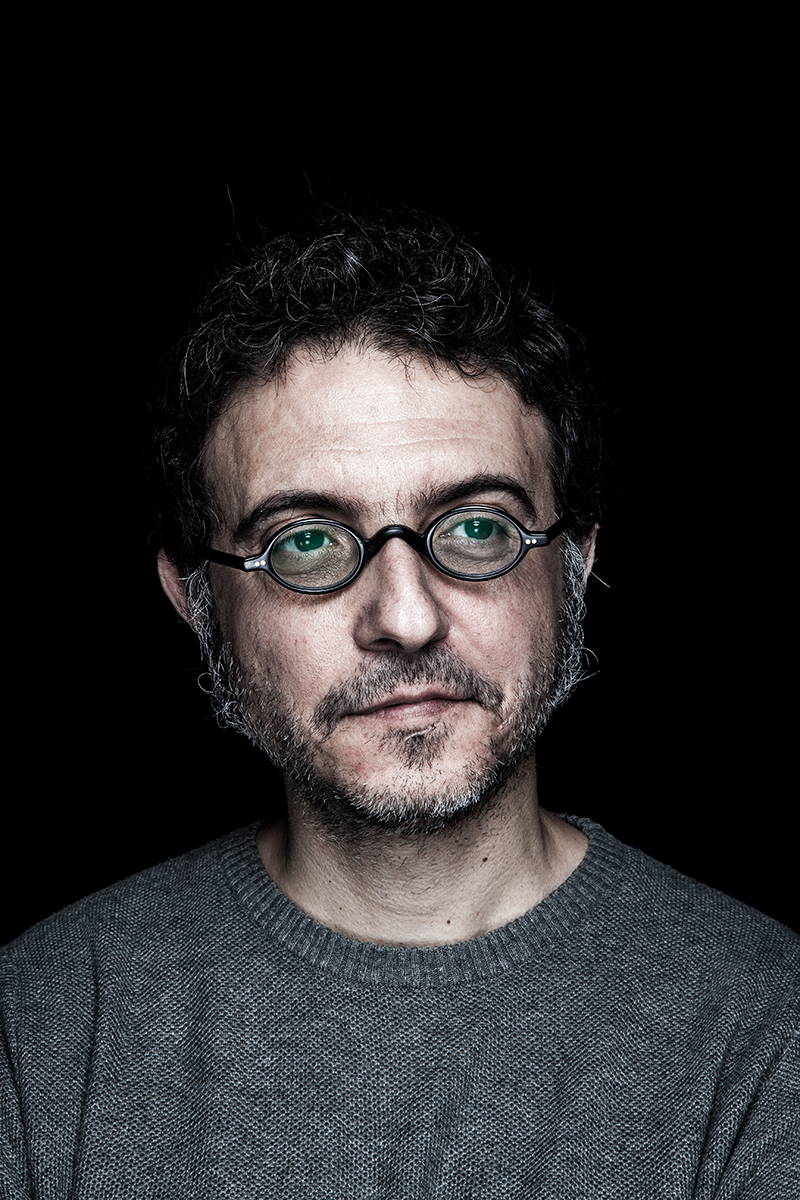 Donato Dozzy announces sound installation album '12H' on Lorenzo Senni's Presto!? Records