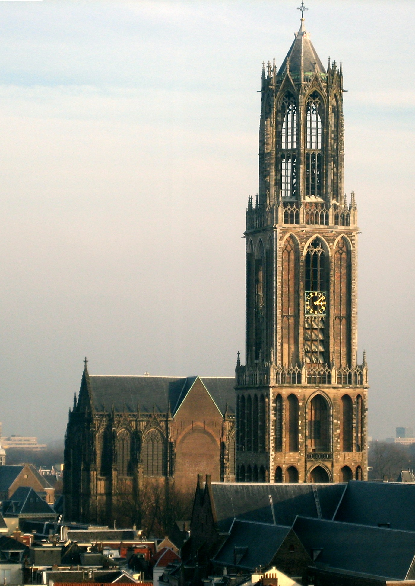 The Domkerk, Utrecht's most majestic and historic icon, will finally be part of LGW