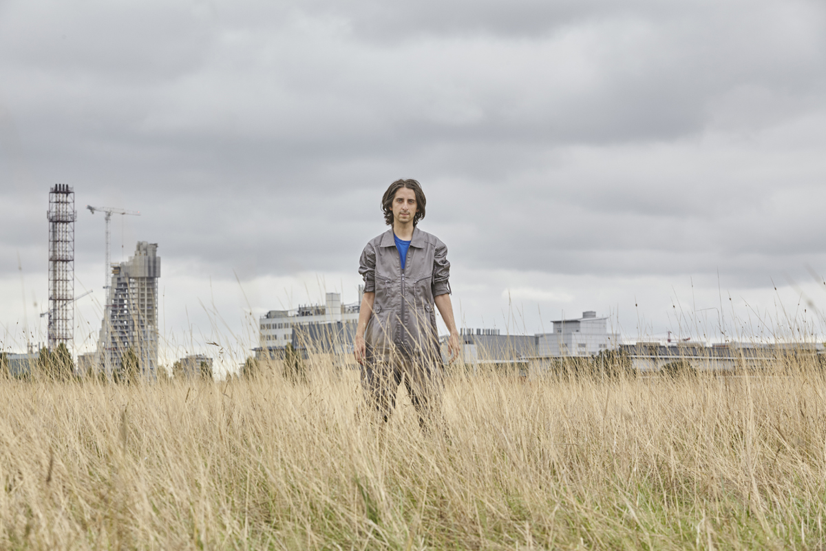 "Read: ""Spirits Rejoice: James Holden reflects on a career spent escaping dance convention"""