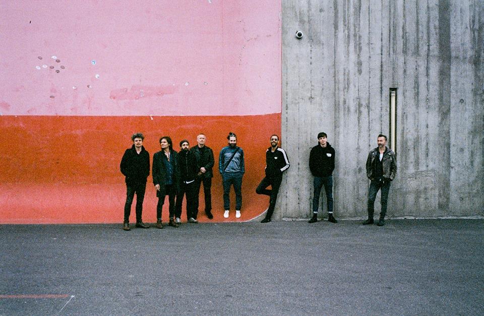 Oiseaux-Tempête share new album