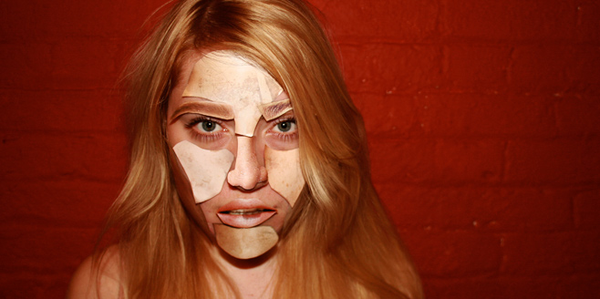 FACT interviews Pharmakon, on the brute noise of Contact