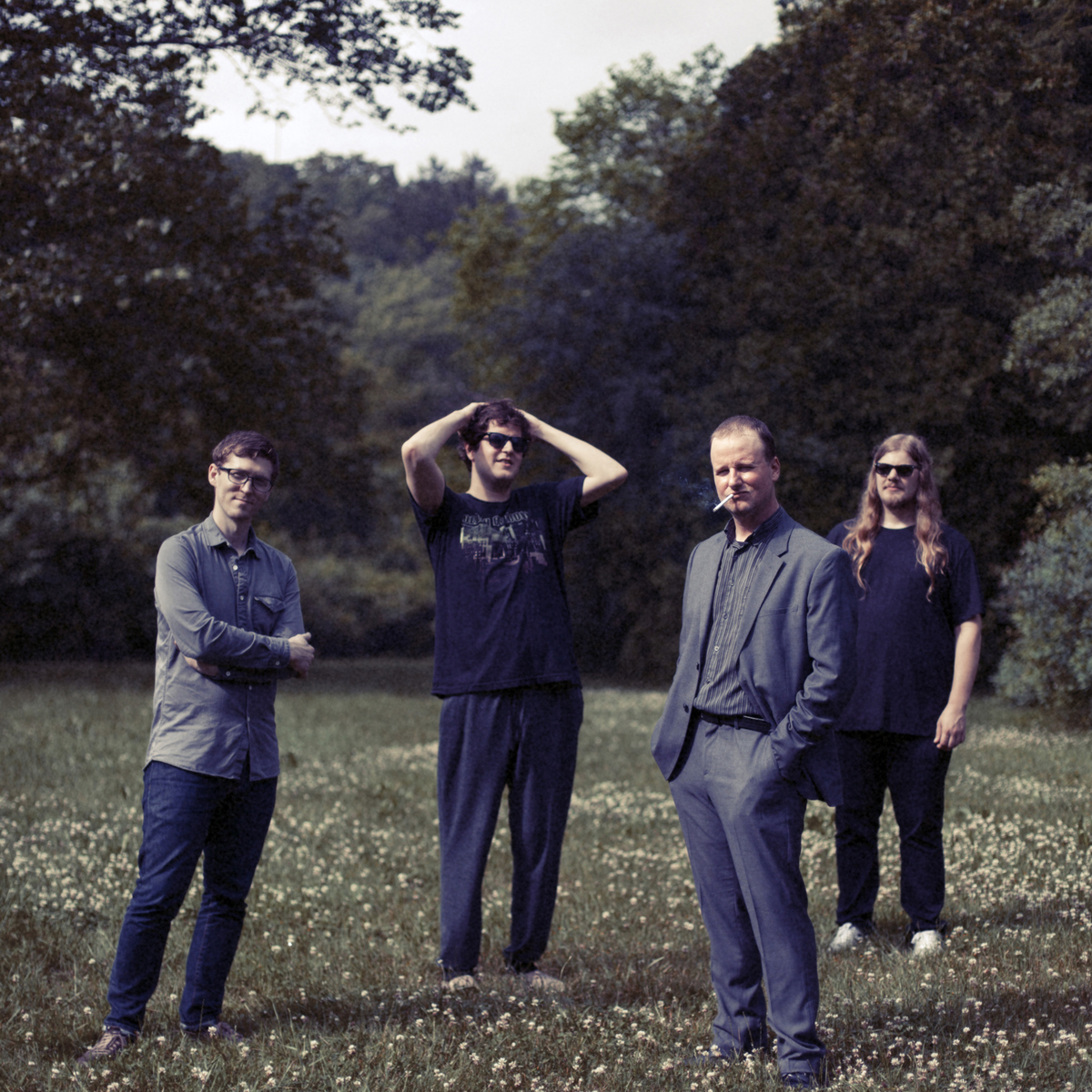 Protomartyr announce new album, share first single 'A Private Understanding'