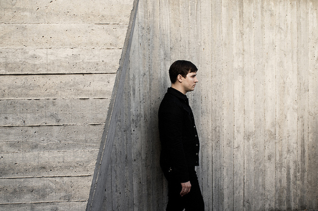 Prurient to reissue 'Unknown Rains' on vinyl for the first time