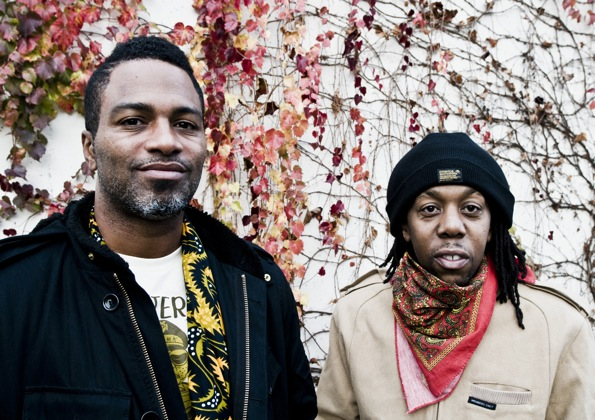 """Read: """"The Cosmic Consciousness of Shabazz Palaces' Ishmael Butler"""""""