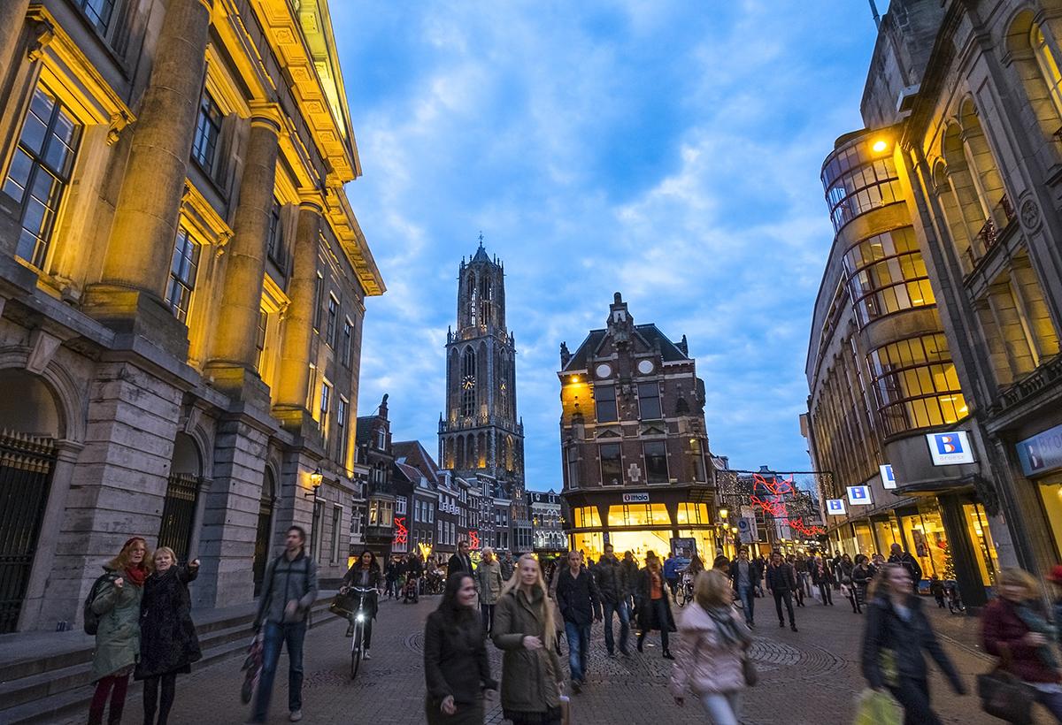 About Utrecht