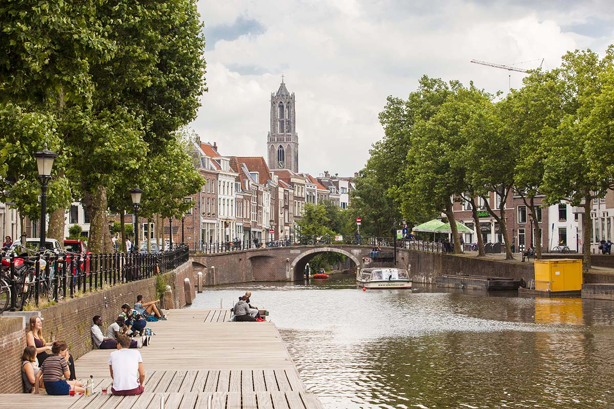 About Utrecht